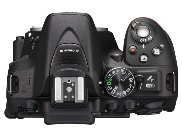 Nikon d5300 kokemuksia