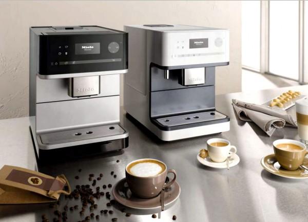espresso latte cappuccino ja muut hyv t kahvit miele cm 6 kahvikeskuksesta gotech. Black Bedroom Furniture Sets. Home Design Ideas