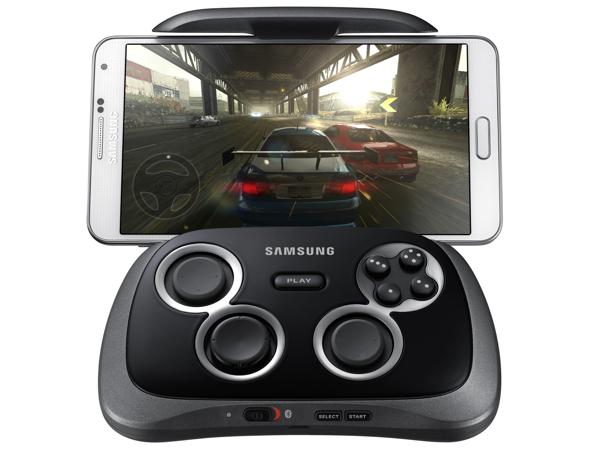 Samsung GamePad autopeli