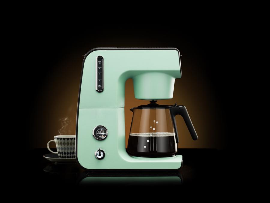 OBH Nordica Legacy -kahvinkeitin vaativaan makuun - Gotech 7e2b5ef86e