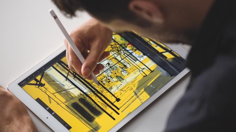 02_iPadPro_kynä