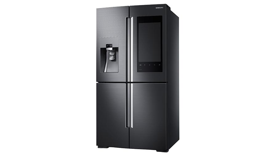 Samsung jääkaappi