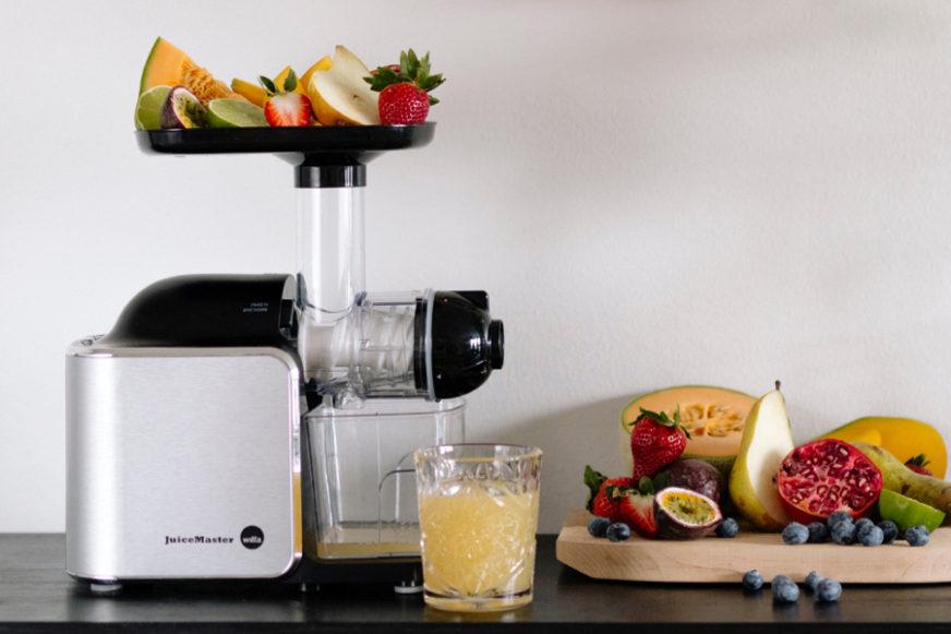 Wilfa Sj 150a Slow Juicer Tilbud : Wilfa juicemaster juicer sj150w Komfyr bruksanvisning